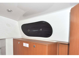 Waterline 250x700 mm Blackout Curtain for Hatch