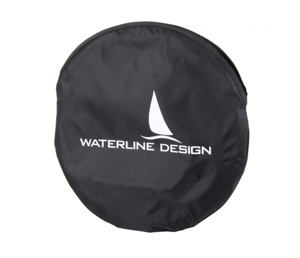 Waterline Blackout mosquito net for hatches Standar