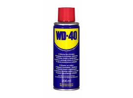 WD-40 Original Multipurpose 200 ml