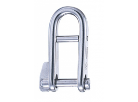 Wichard HR Automatic Shackles with Crossbar