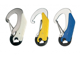 Wichard Double Safety Carabiner