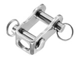 Wichard Clevis adaptor swivel