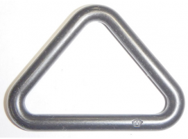 Wichard Ring Triangle 316L