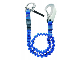 Wichard ORC Life Line with 2 Carabiners