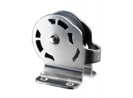 Wichard Recessed Pulley with 8mm Cabo Bearing