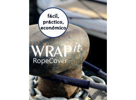 WRAPit RopeCover