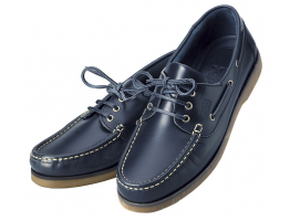 NAUTIC BLUE CREW SHOES XM YACHTING
