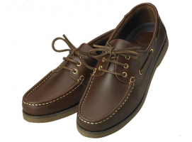 nautic brown crew shoes xm yachting