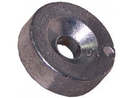 Zineti Circular Anode for Yamaha Outboard Engine