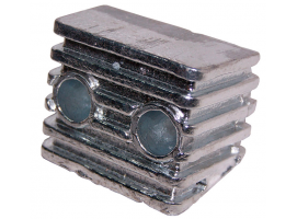 Zineti Anode Cube for DPX Engine