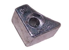 Zineti Anode for Outboard Engine