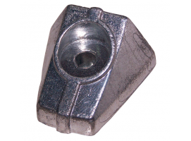 Zineti Anode for Outboard Engine 4.5 Hp.