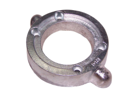 Zineti Collar Anode with 4 Holes