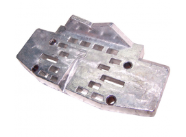 Zineti Zinc Anode for Inboard Engine