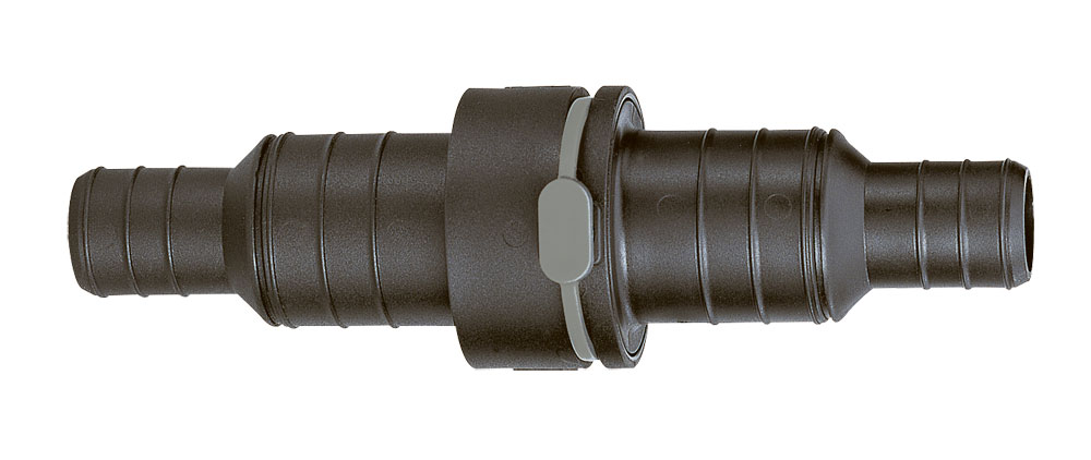 Valvula anti retorno 25 38 mm agua a bordo racores y for Valvula anti retorno